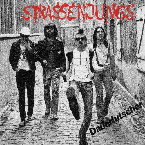 Strassenjungs: Dauerlutscher (Audio CD)