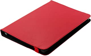 OTB 8008054 Universal Book-Style Tablet Case 10 Inch Red