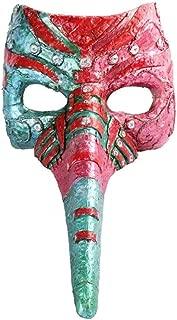 Halloween Festival Party Game Anime Decoration PU Foaming Dr. Plague Longirostravis Mask Headgear