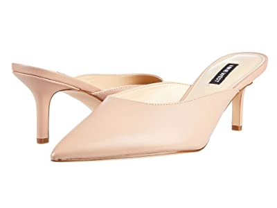 Nine West Ali (Light Natural) Women