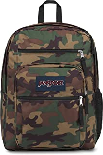 020426f38aad Amazon.com: jansport camo backpack