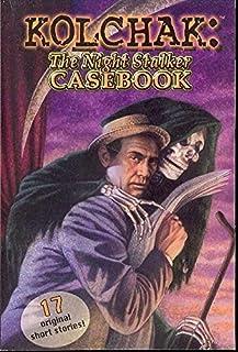 Kolchak: The Night Stalker Casebook