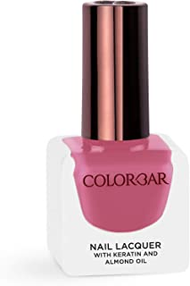 Colorbar Nail Lacquer, Innocence, 12 ml