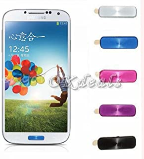 Best button sticker for galaxy s4 Reviews