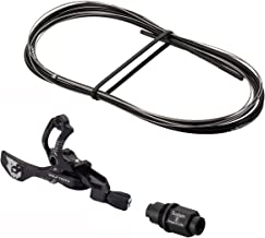 Wolf Tooth Components Remote Sustain Kit for RockShox Reverb Dropper Posts (for Reverb Stealth B1, Magura MT Series)