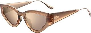 Dior CATSTYLE DIOR 1 PINK/GOLD 53/20/145 women Sunglasses