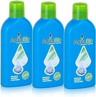 AquaBio pour lit à eau durée 12 mois (lot de 2)