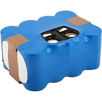 Joiry 14.4V 3500mAh Ni-MH Replacement Batería para M-Robot NS3000D03X3 YX-Ni-MH-022144 Indream 9200 9300 9300XR 9700: Amazon.es: Bricolaje y herramientas