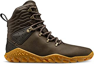VIVOBAREFOOT Tracker Forest Esc, Mens Off-Road Hiking Boot With Barefoot Sole