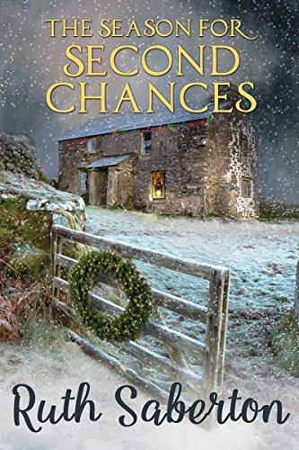 The Season for Second Chances: A Cornish Christmas Novella