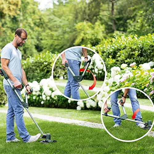 Bosch UniversalGrassCut 18 Cordless Lawn Trimmer - 6