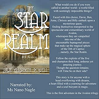 The Star Realm cover art
