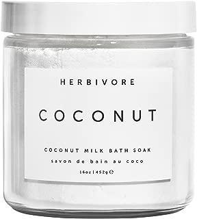 Best vegan milk bath Reviews