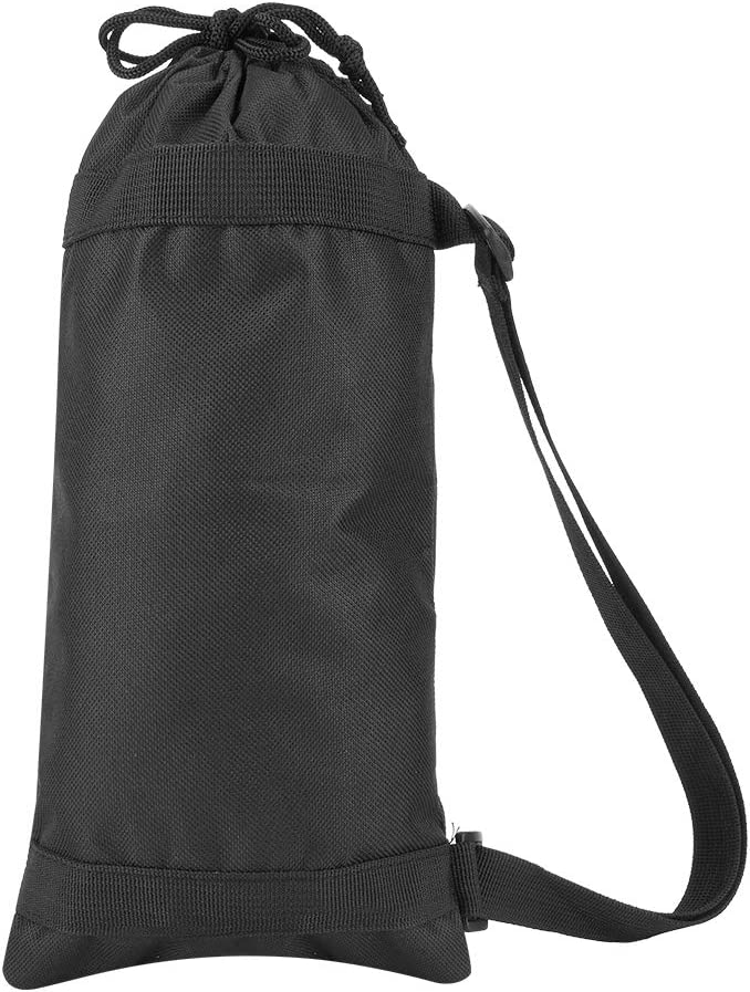 2021 spring and summer new Camera Tripod Bag Max 41% OFF -Black Portable Outdoor Folding Oxford Padded