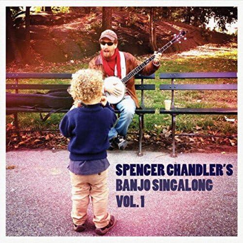 Spencer Chandler