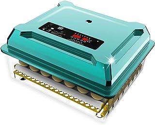 Automatic Incubator, Small Household Intelligent Incubator, Mini Incubator Equipment, Egg Incubator, Digital Egg Incubator...