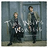TIME WORKS WONDERS(regular) by Dong Bang Shin Ki (Tohoshinki)
