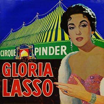 Pindez Presente Gloria Lasso