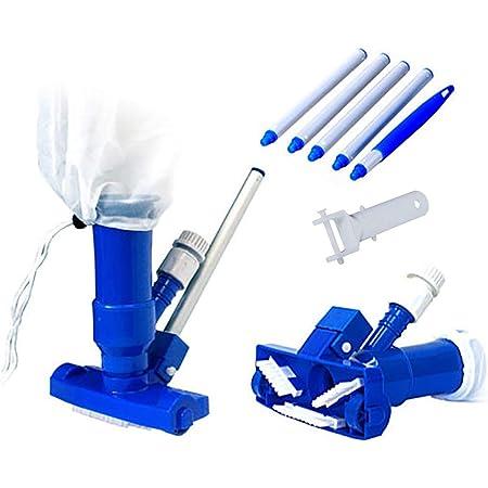 Fоur Paсk JED Pool Tools Inc 30-152 Splasher Pool Vacuum