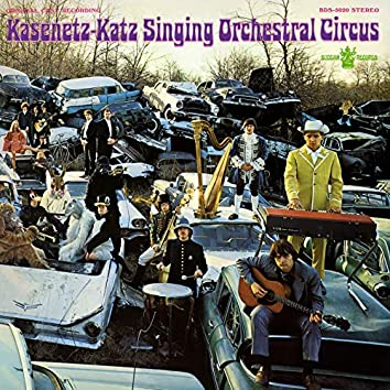 The Kasenetz-Katz Singing Orchestral Circus
