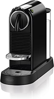 Nespresso by De'Longhi EN167B Original Espresso Machine by De'Longhi, 2.3, Black