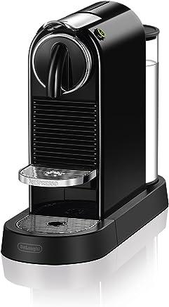 Nespresso CitiZ Espresso Machine by De'Longhi,  Black