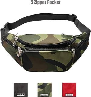 Helpful Men Waterproof 1000d Nylon Hip Bum Belt Pack Waist Bag Travel Military Messenger Shoulder Water Bottle Pac Engagement & Wedding