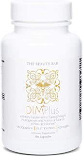 DIMplus for Weight Management and Hormone Balance in Men and Women