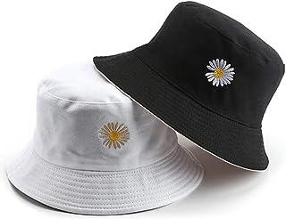 Fruit-Bucket-Hats Reversible Fisherman-Cap Packable Summer Sun Protection