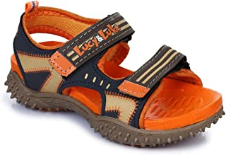 Lucy & Luke (From Liberty) Boy's Ben-10 Sandals