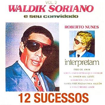 Interpretam 12 Sucessos, Vol. 2