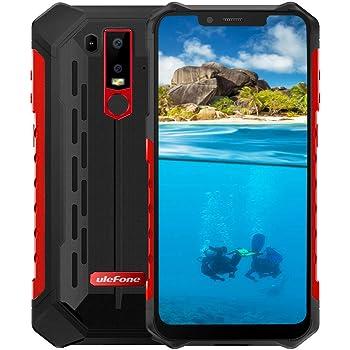 Ulefone Armor 6S Smartphone - IP68 Waterproof 6.2