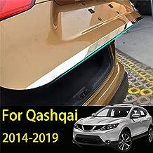 maniglia anteriore sinistra//anteriore interna 80671-JD00E adatta per QASHQAI 2004-2007 Yctze Manopola porta interna auto