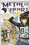 Metal Heart, tome 2 par Yoon