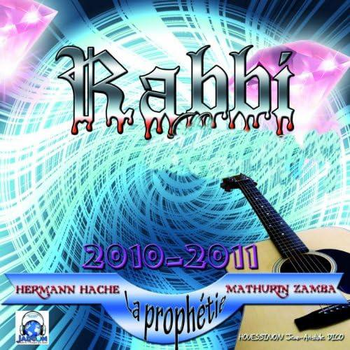 The Rabbi feat. Hermann Hache & Mathurin Zamba