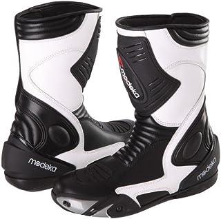 Suchergebnis Auf Für Motorradschuhe Motorradstiefel Modeka Stiefel Schutzkleidung Auto Motorrad