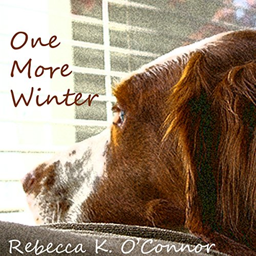 One More Winter audiobook cover art