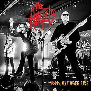 Triple M OZTOBER (Live)