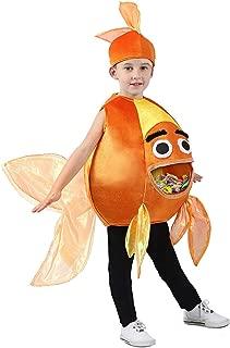 Princess Paradise Feed Me Beta Fish Child's Costume, 18-2T