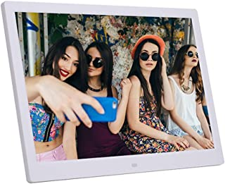 Digital Photo Frame 15 inch WiFi Android Network,Remote Advertising MP3 / MP4 Player Multi-Function Advertising Machine,Wh...
