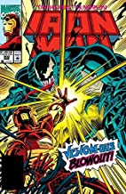 Iron Man (1968-1996) #302 (English Edition)
