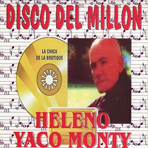 Heleno & Yaco Monty