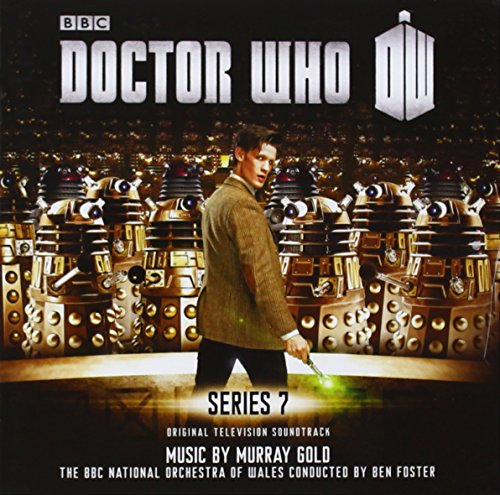 Doctor Who - Original Soundtrack Series 7