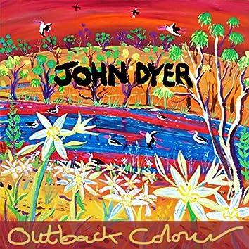 Australian Outback Colour