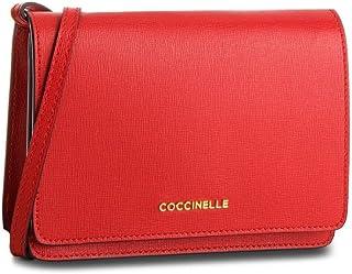 COCCINELLE Vega Maxi DS0130101R09 Bolso bandolera para