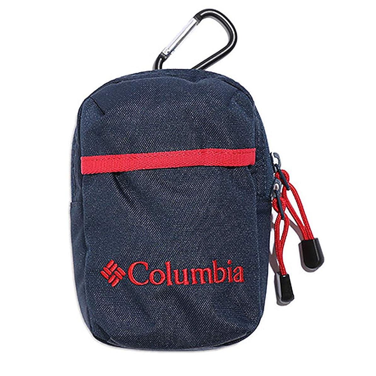 干ばつ事実上夜明けにColumbia コロンビア プライスストリームポーチ コロンビアネイビー