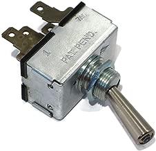 The ROP Shop PTO Switch fits John Deere 160 240 245 260 261 265 285 316 318 320 322 330 332