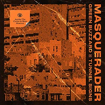 Clutter & Mess (Masquerader Version)
