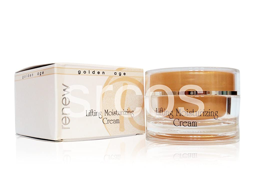 かなりのチャンス広範囲Renew Golden Age Lifting Moisturizing Cream 50ml