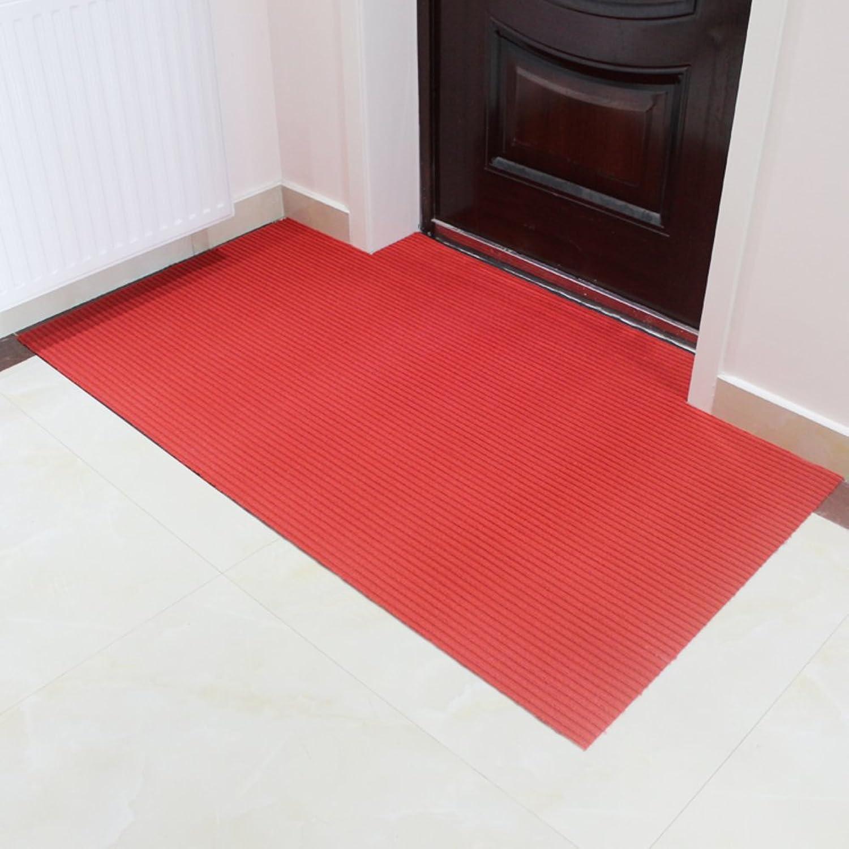 Doormats water-absorption door mat indoor mat for bathroom kitchen -A 120x180cm(47x71inch)